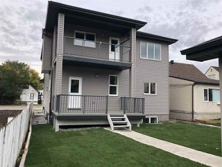 Photo 29: 9651 76 Avenue N in Edmonton: Zone 17 House for sale : MLS®# E4165582