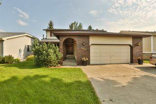 Main Photo: 698 Village Place: Sherwood Park House for sale : MLS®# E4168211