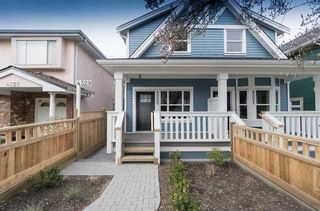 Photo 14: 4523 NANAIMO Street in Vancouver: Victoria VE House 1/2 Duplex for sale (Vancouver East)  : MLS®# R2397053