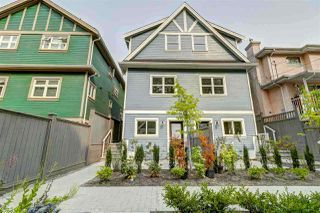 Photo 13: 4523 NANAIMO Street in Vancouver: Victoria VE House 1/2 Duplex for sale (Vancouver East)  : MLS®# R2397053