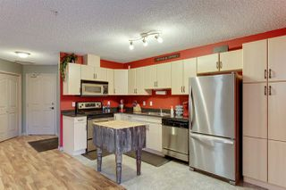 Photo 6: 112 279 SUDER GREENS Drive in Edmonton: Zone 58 Condo for sale : MLS®# E4169792