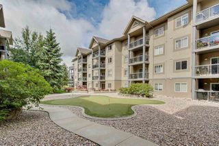 Photo 25: 112 279 SUDER GREENS Drive in Edmonton: Zone 58 Condo for sale : MLS®# E4169792