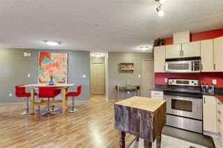 Photo 7: 112 279 SUDER GREENS Drive in Edmonton: Zone 58 Condo for sale : MLS®# E4169792