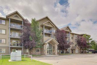 Photo 3: 112 279 SUDER GREENS Drive in Edmonton: Zone 58 Condo for sale : MLS®# E4169792