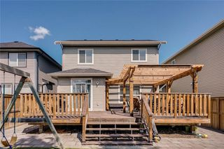 Photo 43: 462 WILLIAMSTOWN Green NW: Airdrie Detached for sale : MLS®# C4264468