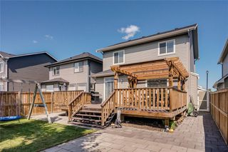 Photo 44: 462 WILLIAMSTOWN Green NW: Airdrie Detached for sale : MLS®# C4264468