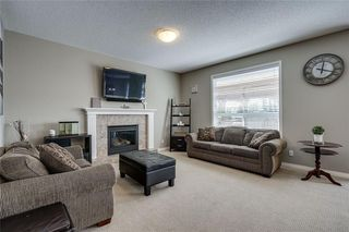 Photo 7: 462 WILLIAMSTOWN Green NW: Airdrie Detached for sale : MLS®# C4264468