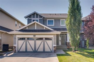 Photo 1: 462 WILLIAMSTOWN Green NW: Airdrie Detached for sale : MLS®# C4264468