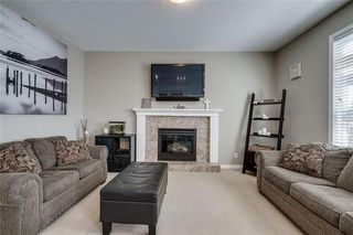 Photo 9: 462 WILLIAMSTOWN Green NW: Airdrie Detached for sale : MLS®# C4264468