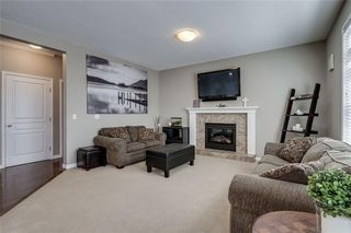 Photo 8: 462 WILLIAMSTOWN Green NW: Airdrie Detached for sale : MLS®# C4264468