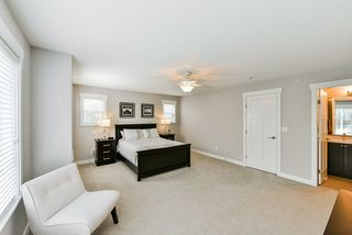 "Photo 10: 31 7059 210 Street in Langley: Willoughby Heights Townhouse for sale in ""ALDER"" : MLS®# R2400571"