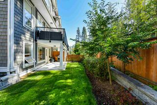 "Photo 18: 31 7059 210 Street in Langley: Willoughby Heights Townhouse for sale in ""ALDER"" : MLS®# R2400571"