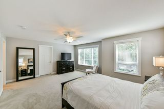 "Photo 9: 31 7059 210 Street in Langley: Willoughby Heights Townhouse for sale in ""ALDER"" : MLS®# R2400571"