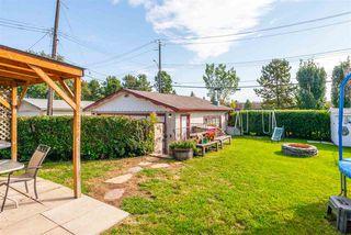 Photo 25: 10313 165 Street in Edmonton: Zone 21 House for sale : MLS®# E4172810