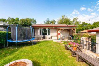 Photo 22: 10313 165 Street in Edmonton: Zone 21 House for sale : MLS®# E4172810