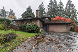 Main Photo: 9982 RATHBURN Drive in Burnaby: Oakdale House for sale (Burnaby North)  : MLS®# R2414303