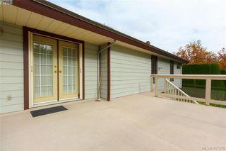 Photo 28: 3357 University Woods in VICTORIA: OB Henderson Single Family Detached for sale (Oak Bay)  : MLS®# 417275