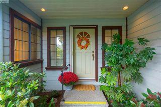 Photo 2: 3357 University Woods in VICTORIA: OB Henderson Single Family Detached for sale (Oak Bay)  : MLS®# 417275