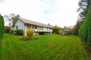 Photo 31: 3357 University Woods in VICTORIA: OB Henderson Single Family Detached for sale (Oak Bay)  : MLS®# 417275