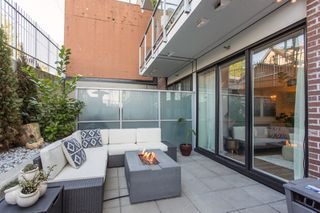 "Photo 18: 210 388 KOOTENAY Street in Vancouver: Hastings Sunrise Condo for sale in ""VIEW 388"" (Vancouver East)  : MLS®# R2416902"