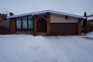 Main Photo: 16739 111 Street in Edmonton: Zone 27 House for sale : MLS®# E4178716