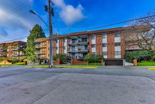 "Photo 17: 208 625 HAMILTON Street in New Westminster: Uptown NW Condo for sale in ""CASA DEL SOL"" : MLS®# R2427577"