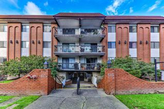 "Photo 18: 208 625 HAMILTON Street in New Westminster: Uptown NW Condo for sale in ""CASA DEL SOL"" : MLS®# R2427577"