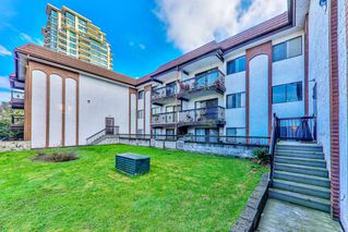 "Photo 15: 208 625 HAMILTON Street in New Westminster: Uptown NW Condo for sale in ""CASA DEL SOL"" : MLS®# R2427577"
