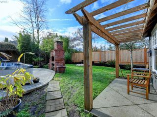 Photo 21: 4142 Auldfarm Lane in VICTORIA: SW Strawberry Vale Single Family Detached for sale (Saanich West)  : MLS®# 420688