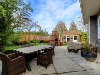 Photo 20: 4142 Auldfarm Lane in VICTORIA: SW Strawberry Vale Single Family Detached for sale (Saanich West)  : MLS®# 420688