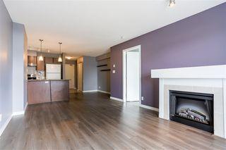 "Photo 5: 605 1178 HEFFLEY Crescent in Coquitlam: North Coquitlam Condo for sale in ""OBELISK"" : MLS®# R2446696"