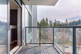 "Photo 15: 605 1178 HEFFLEY Crescent in Coquitlam: North Coquitlam Condo for sale in ""OBELISK"" : MLS®# R2446696"
