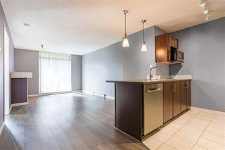 "Photo 11: 605 1178 HEFFLEY Crescent in Coquitlam: North Coquitlam Condo for sale in ""OBELISK"" : MLS®# R2446696"
