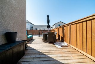Photo 49: 22 John Pelland Road in Winnipeg: Sage Creek Residential for sale (2K)  : MLS®# 202005964