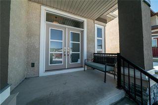 Photo 2: 22 John Pelland Road in Winnipeg: Sage Creek Residential for sale (2K)  : MLS®# 202005964