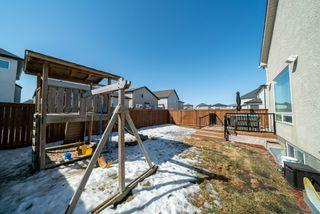 Photo 54: 22 John Pelland Road in Winnipeg: Sage Creek Residential for sale (2K)  : MLS®# 202005964