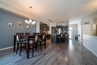 Photo 12: 22 John Pelland Road in Winnipeg: Sage Creek Residential for sale (2K)  : MLS®# 202005964