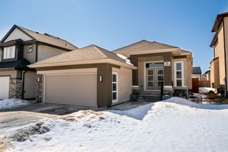 Photo 1: 22 John Pelland Road in Winnipeg: Sage Creek Residential for sale (2K)  : MLS®# 202005964