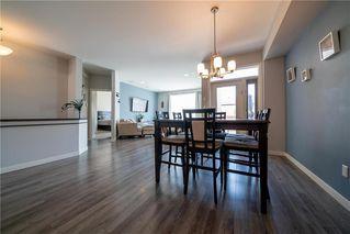 Photo 11: 22 John Pelland Road in Winnipeg: Sage Creek Residential for sale (2K)  : MLS®# 202005964