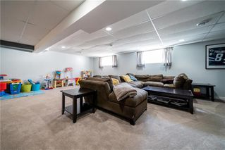 Photo 30: 22 John Pelland Road in Winnipeg: Sage Creek Residential for sale (2K)  : MLS®# 202005964