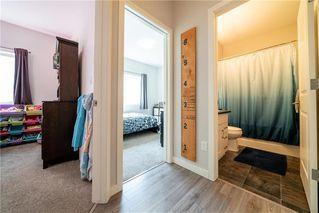 Photo 25: 22 John Pelland Road in Winnipeg: Sage Creek Residential for sale (2K)  : MLS®# 202005964