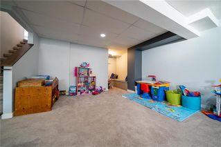 Photo 34: 22 John Pelland Road in Winnipeg: Sage Creek Residential for sale (2K)  : MLS®# 202005964