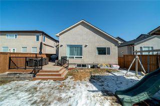 Photo 40: 22 John Pelland Road in Winnipeg: Sage Creek Residential for sale (2K)  : MLS®# 202005964