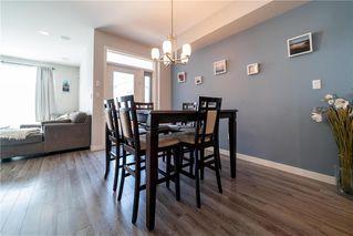 Photo 10: 22 John Pelland Road in Winnipeg: Sage Creek Residential for sale (2K)  : MLS®# 202005964