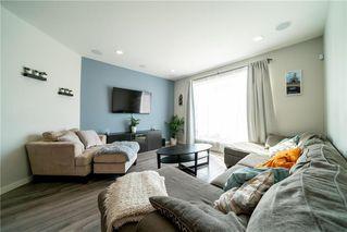 Photo 13: 22 John Pelland Road in Winnipeg: Sage Creek Residential for sale (2K)  : MLS®# 202005964