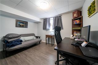 Photo 36: 22 John Pelland Road in Winnipeg: Sage Creek Residential for sale (2K)  : MLS®# 202005964