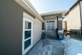 Photo 3: 22 John Pelland Road in Winnipeg: Sage Creek Residential for sale (2K)  : MLS®# 202005964