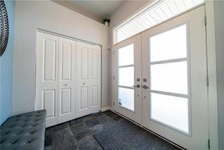 Photo 3: 22 John Pelland Road in Winnipeg: Sage Creek Residential for sale (2K)  : MLS®# 202005964