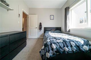 Photo 23: 22 John Pelland Road in Winnipeg: Sage Creek Residential for sale (2K)  : MLS®# 202005964