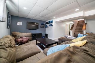 Photo 28: 22 John Pelland Road in Winnipeg: Sage Creek Residential for sale (2K)  : MLS®# 202005964